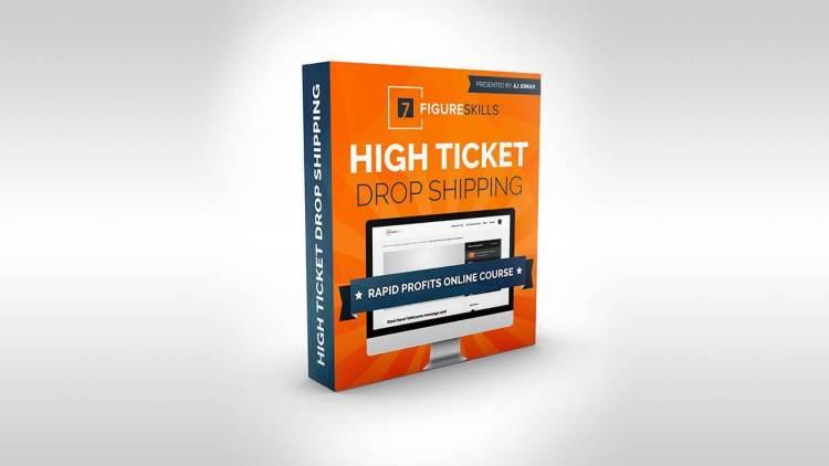 7 Figure Skills DSA 3.0 High Ticket Rapid Profits Course Review