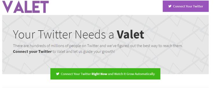 Valet.Social Review