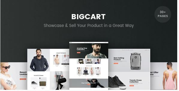 Shopify Theme Suitable for Clothing
