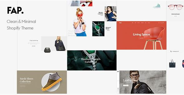 Best Shopify Theme For Clothing