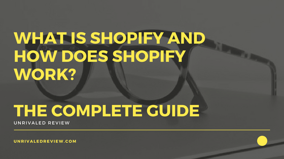 What Is Shopify and How Does Shopify Work_