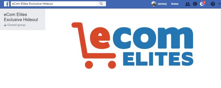 eCom Elites Mastermind