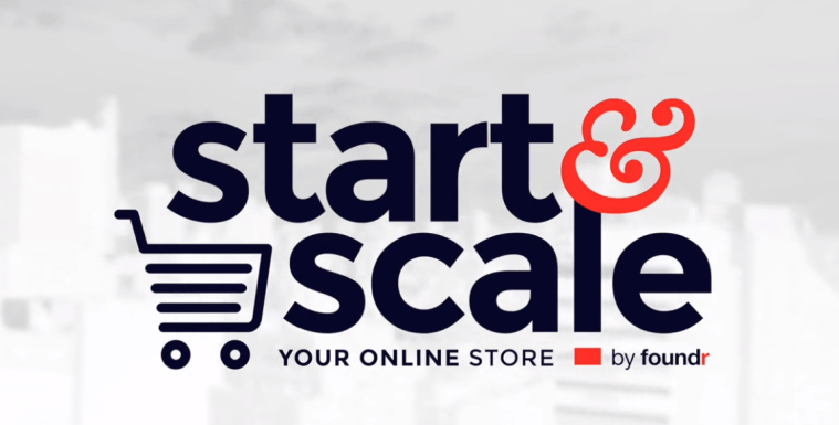Start and Scale Course