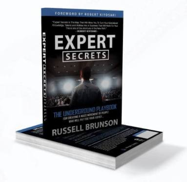 Expert Secrets Russell Brunson PDF