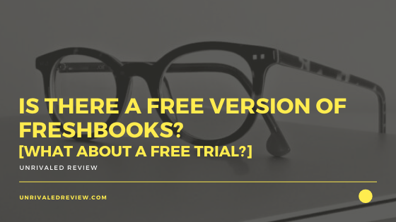 Accounting Software Freshbooks  Giveaway