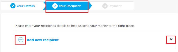 transfer bani lebara detalii destinatar