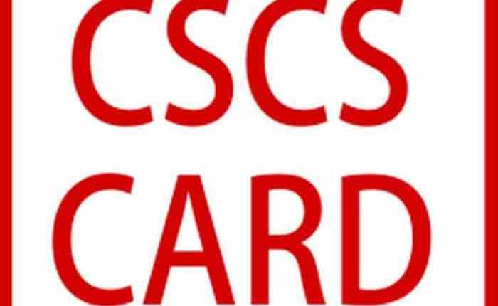 cat costa cscs card