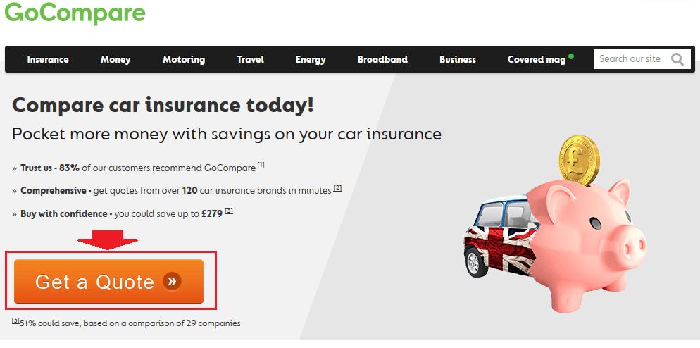 asigurarea masinii go compare 1