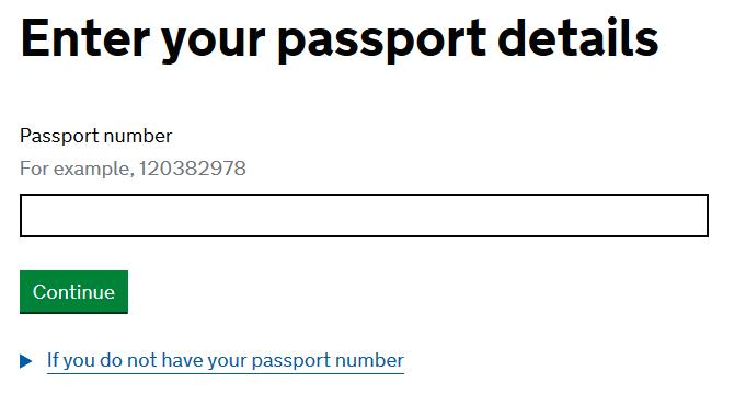 cum aplici pentru rezidenta in UK verifici statutul 3
