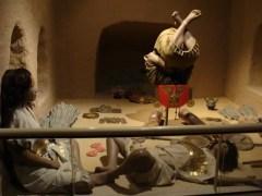 Reconstitution de la tombe du Seigneur de Sicán... renversant !