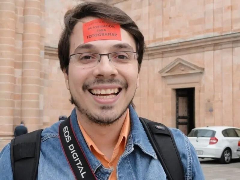 Autorisation de photographier , photo, Espagne