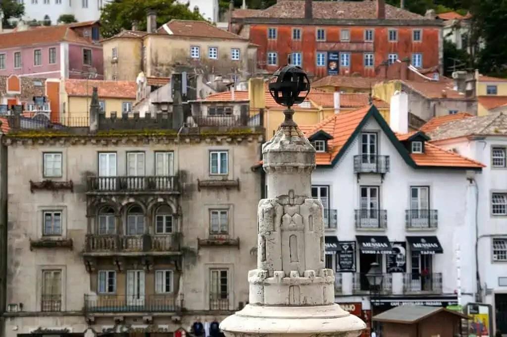Sintra, Portugal, Lisbonne, coup de coeur