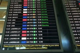 voyage, vol, avion, Lima, boarding,