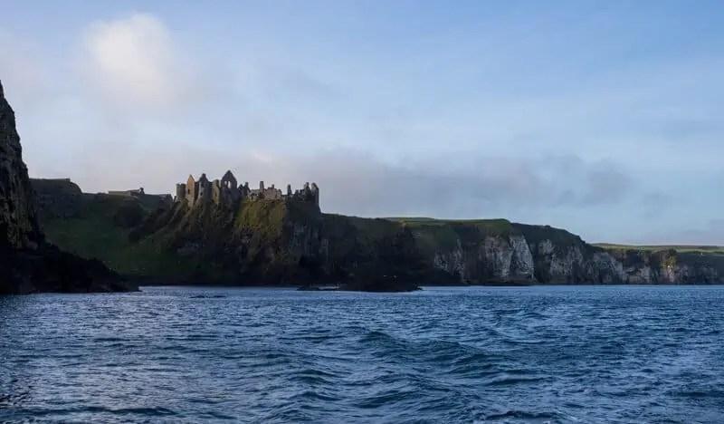 Irlande du Nord, Castral Roc