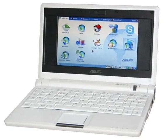 ordinateur portable pour voyager