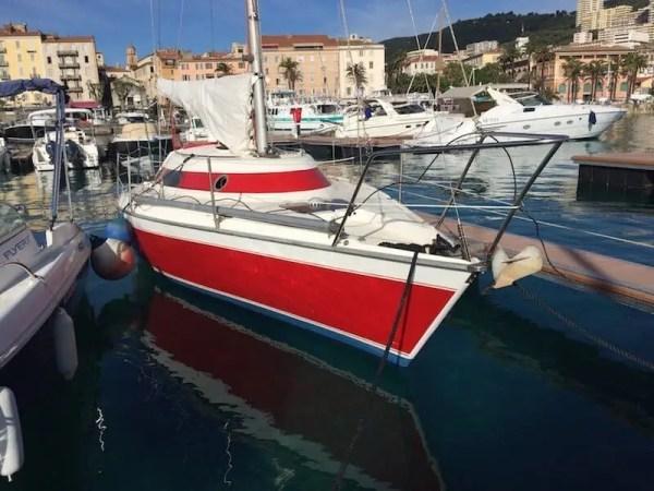 Ajaccio, roadtrip, Corse