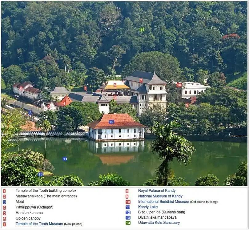 ©, Esala Perahera, Sri Lanka, Kandy,