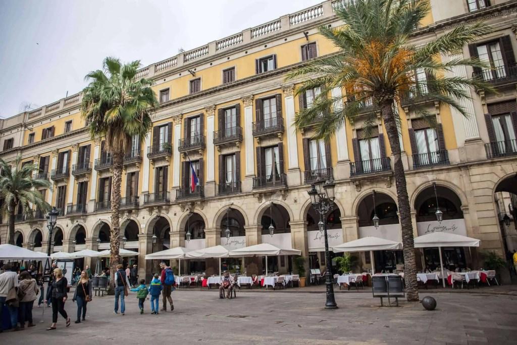 Barcelone, Barcelona, Espagne