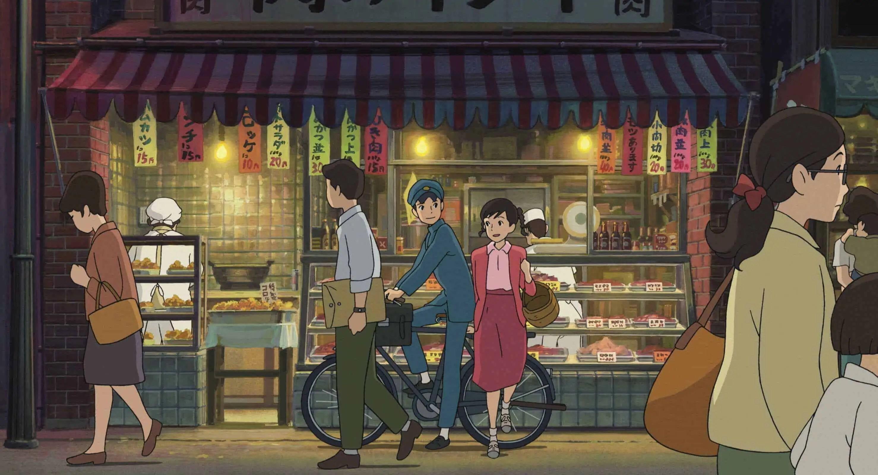 5 Animés à Voir Avant De Partir Au Japon