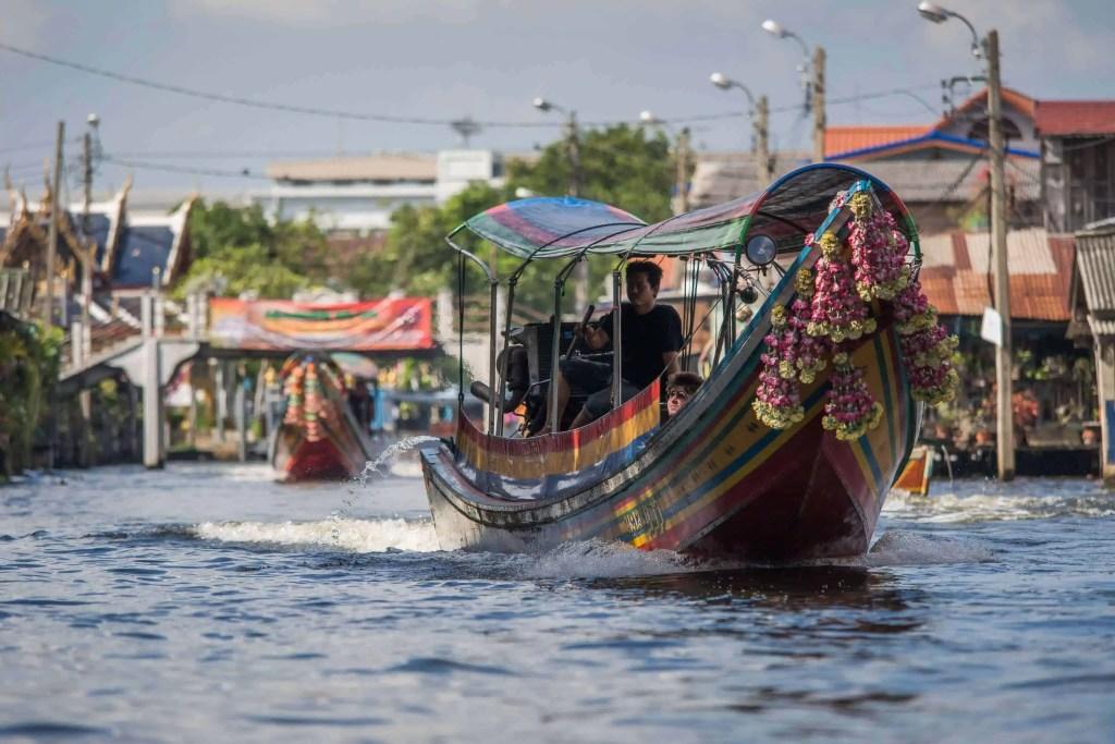 Thaïlande, voyage, hors des sentiers battus, Asie