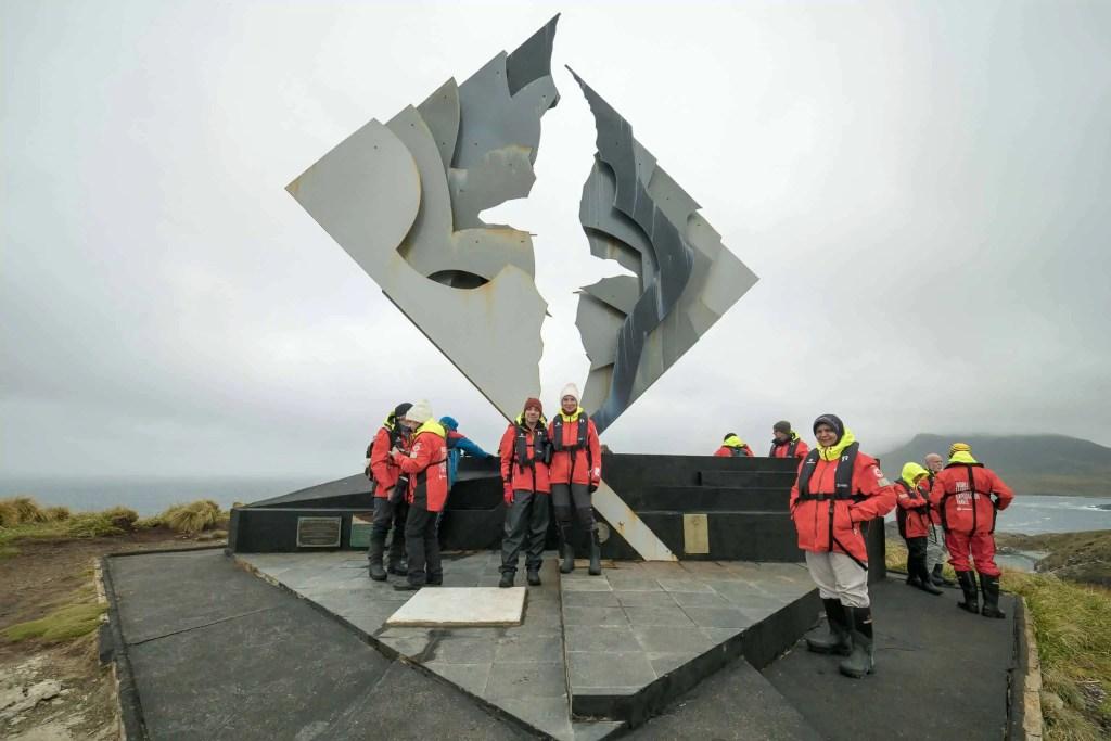 Patagonie, croisière, Antarctique, cap Horn, Drake