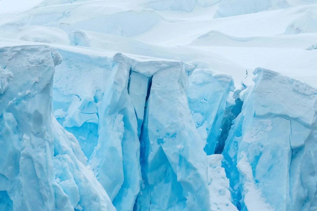 croisière, Antarctique, photo, Pôle Sud, glacier