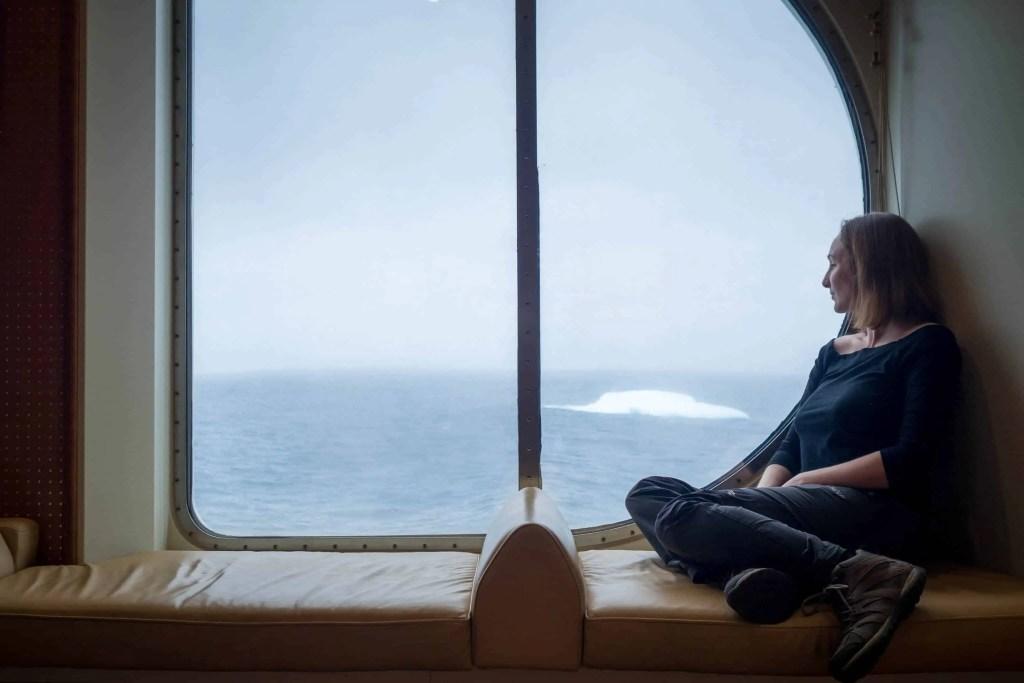 croisière, Antarctique, photo, Pôle Sud
