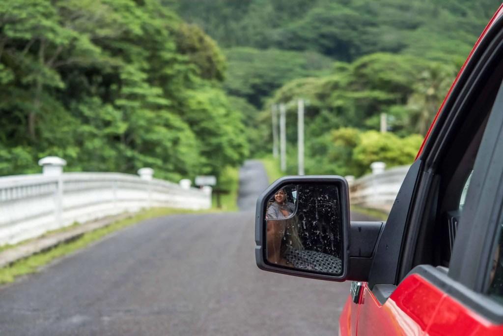 Polynésie, Huahine