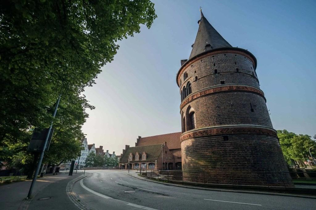 Lübeck, Allemagne, Germany, voyage