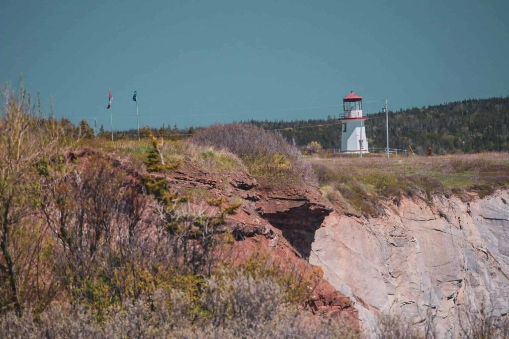 Québec, Canada, Québec Maritime, Gaspésie, route des phares, circuit, phare, mer