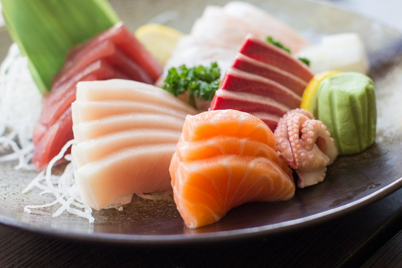 6 Japanese buffet restaurants in Singapore to get your free-flow