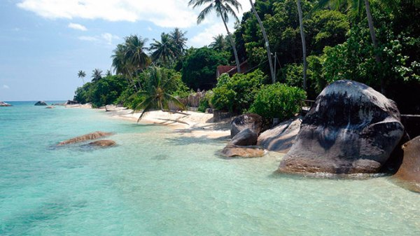 Tioman, where to go, getaway from Singapore
