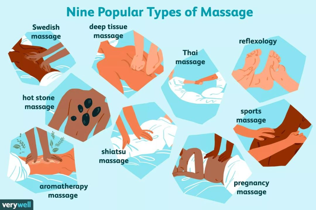 Your guide to massages: Which one's for you? - Unscrambled.sg