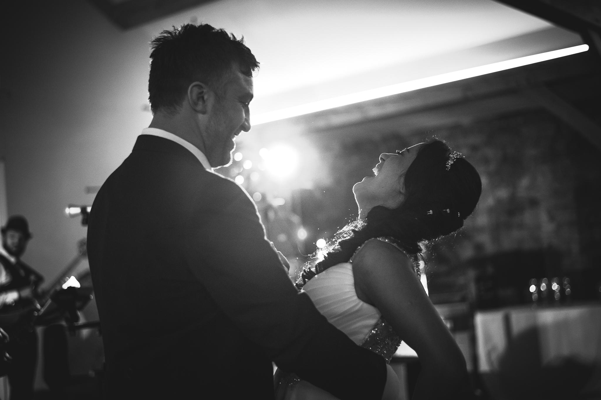 documentary wedding photographer newcastle