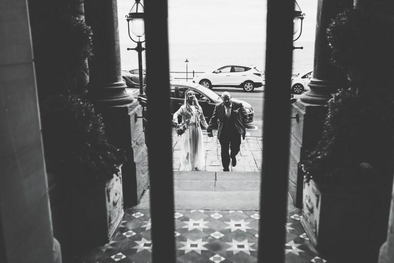 tynemouth wedding photographer