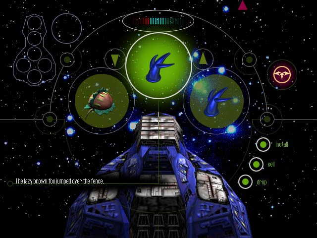Starcon Star Control 4 Cancelled Unseen64
