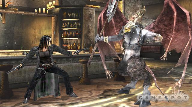 Four Horsemen Of The Apocalypse XBOXPS2GC Cancelled