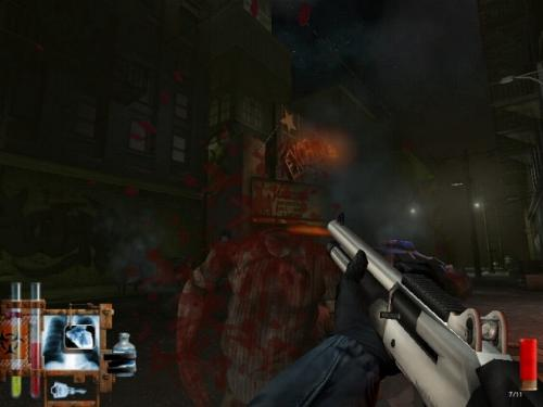 Zombies XBOXPS2 Cancelled Unseen64