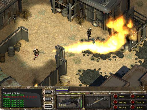 Fallout 3 Van Buren PC Cancelled Unseen64