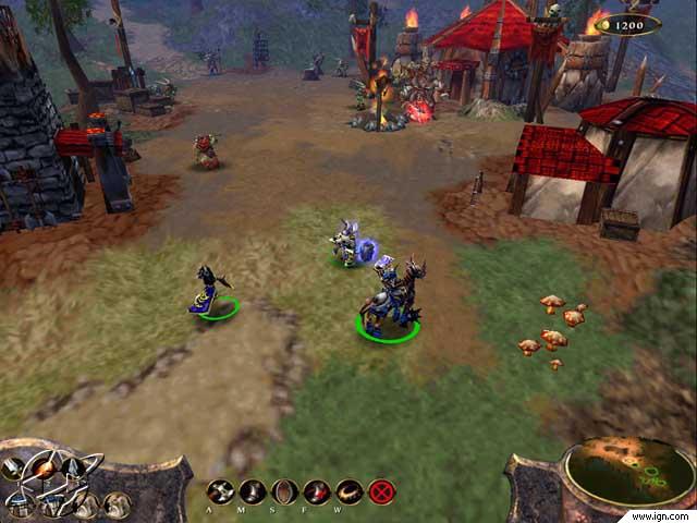 Warcraft 3 PC Beta Unseen64