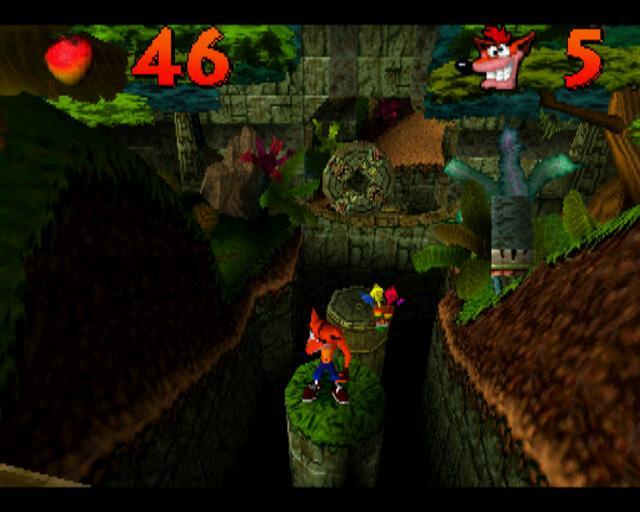 Beta Amp Cancelled Crash Bandicoot Videogames Page 2 Of 2