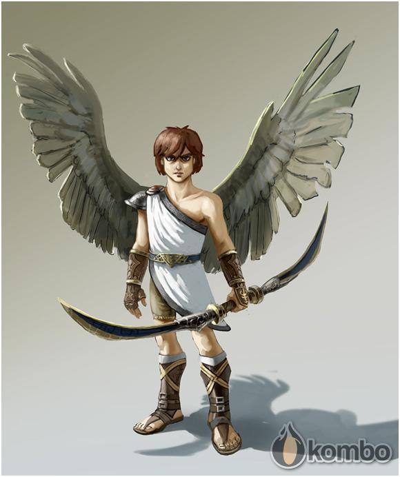 Icarus Wii Concept Prototype Unseen64