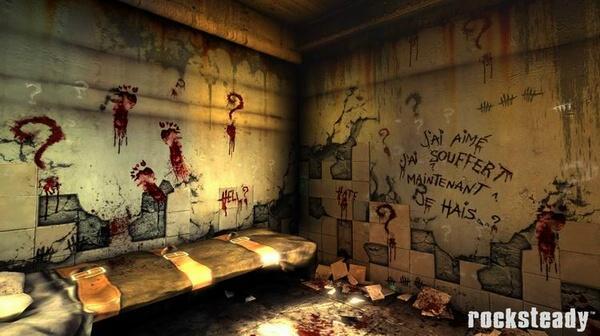 Batman Arkham Asylum X360 Ps3 Pc Beta Unseen64