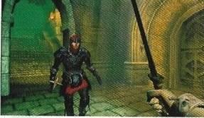 The Elder Scrolls Travels Oblivion PSP Cancelled Unseen64