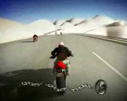 Road Rash 2006 X360PS3 Cancelled Unseen64
