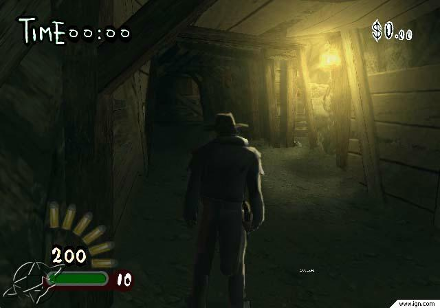 Red Dead Revolver Beta PS2 XBOX Unseen64