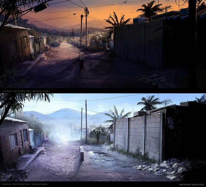 Killing Pablo Escobar X360 PS3 Prototype Unseen64