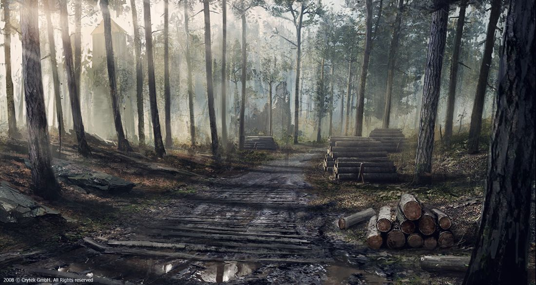 Redemption Project Jelena Crytek Cancelled PC Unseen64
