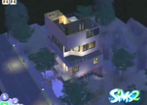 The Sims 2 Beta PCMAC Unseen64