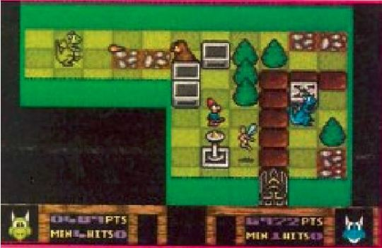Beta   Cancelled SNES Videogames   Unseen64 Dwagons is a cancelled maze puzzle game planned to be released on the Super  Nintendo and Sega Mega Drive  Genesis   It was in development by UK based